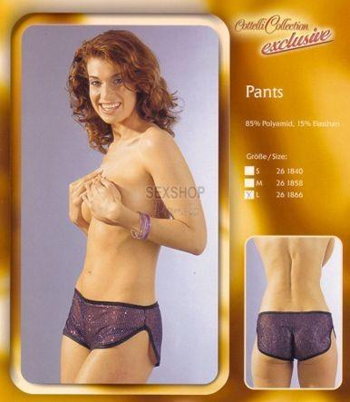 kalhotky L