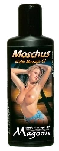 Magoon Moschus