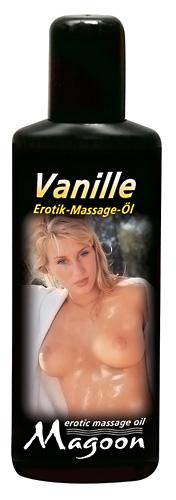 Magoon Vanile