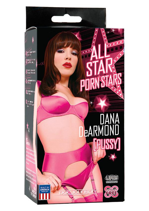 Porn Stars Dana Dearmound