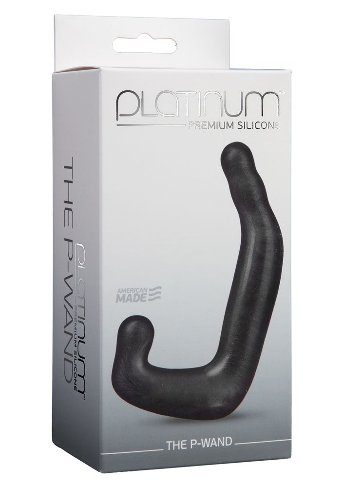 Platinum P-wand