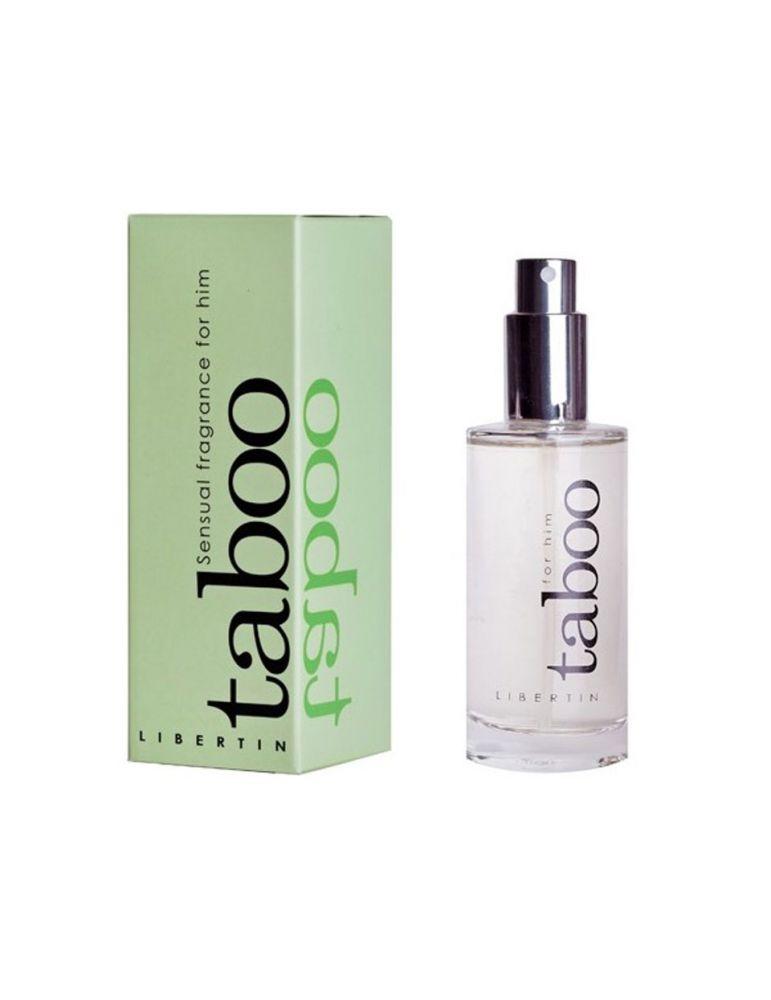TABBO francouzský parfém