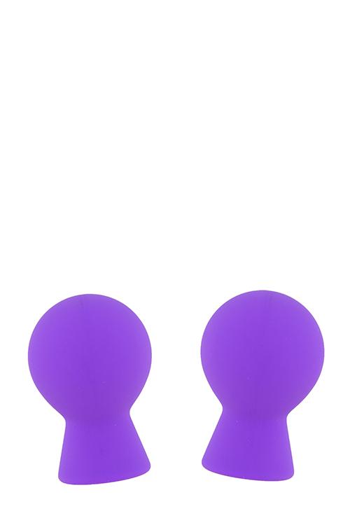 podtlakové balonky na bradavky