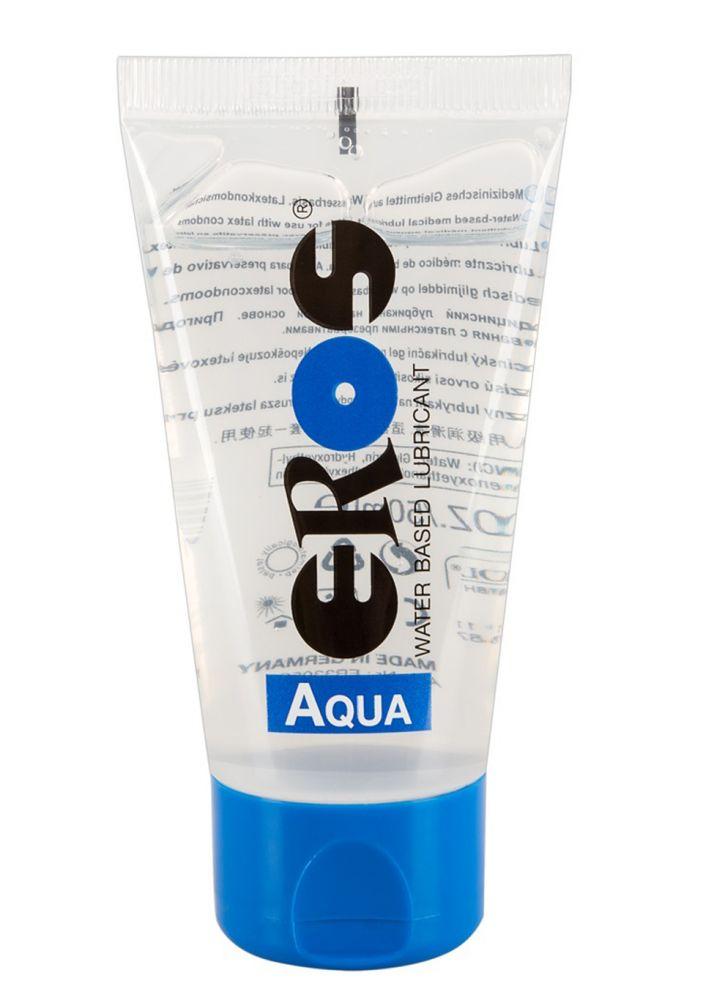 Eros Aqua 50 ml.
