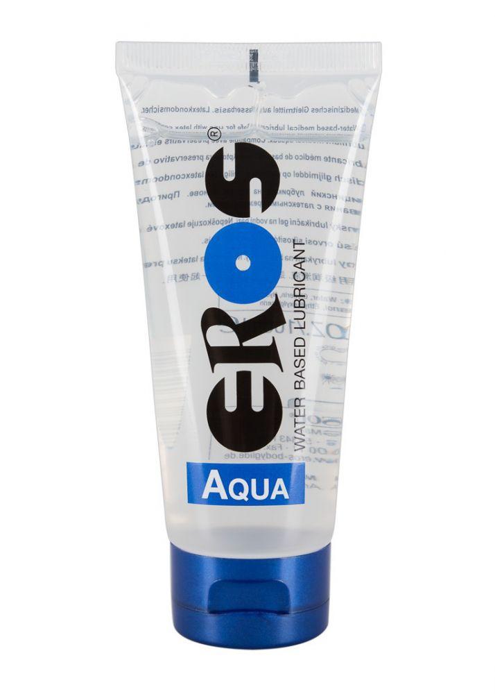 Eros Aqua 200 ml.
