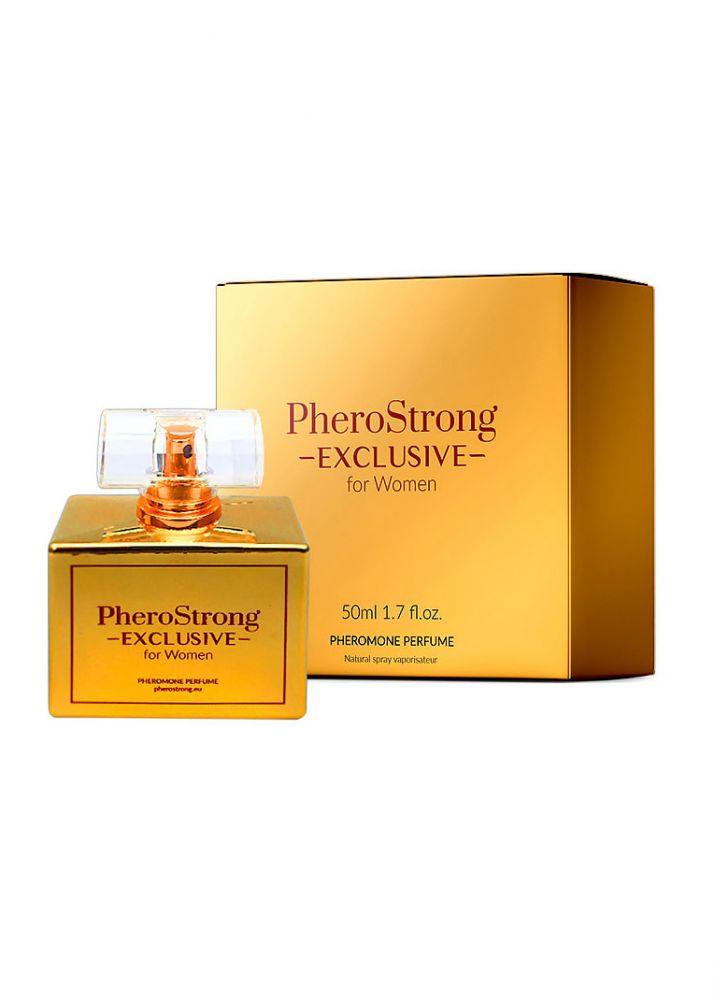 Feromony Pherostrong Excluzive pro ženy