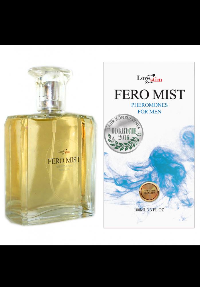 Feromony - Feromist pro muže