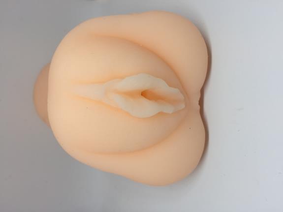 realistická vagína