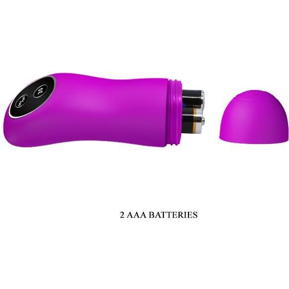 párový vibrátor