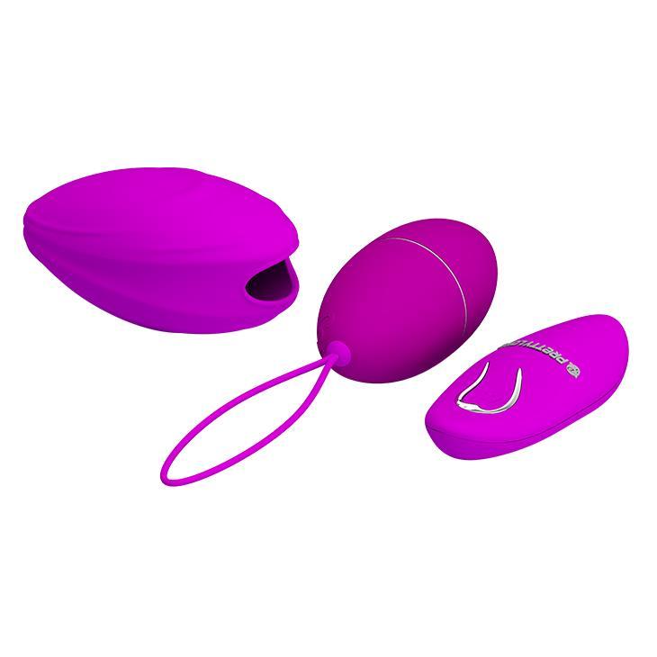 vibrační vajíčko s návlekem