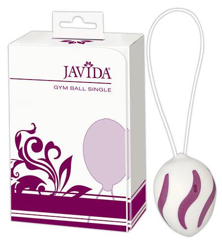 Javida Gym Ball Single