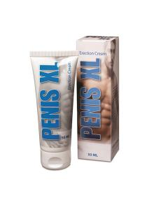 Penis XL erection cream 50 ml.